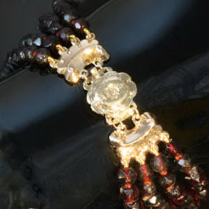 Antique Victorian jewelry under $500