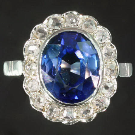 Click here for the complete antique engagement rings and estate engagement rings collection of Adin Antique Jewelry, Antwerp, Belgium