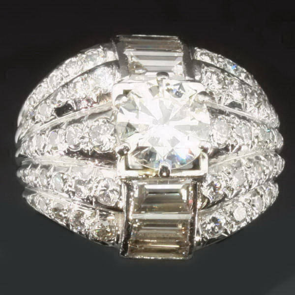 Antique Estate jewelry above $10000
