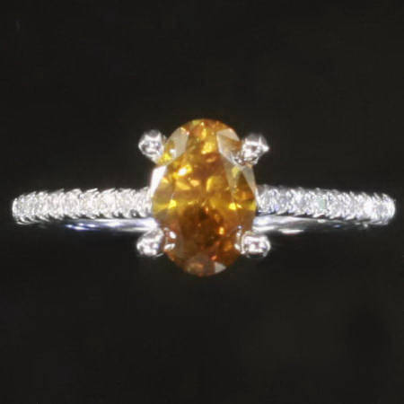 Antique jewelry with color yellow up to $15,000