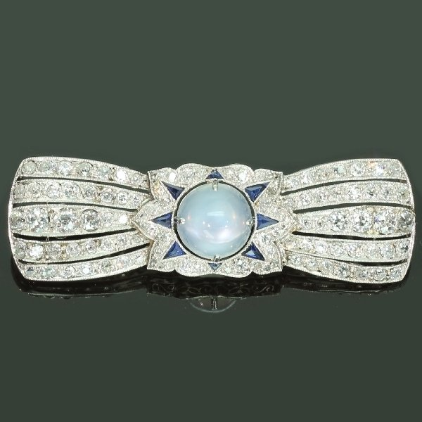 Antique brooches between $7000 and $15000