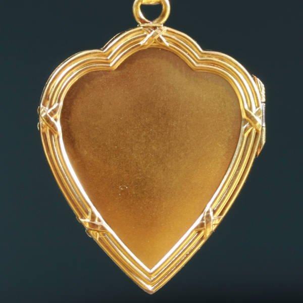 Antique pendants under $1000