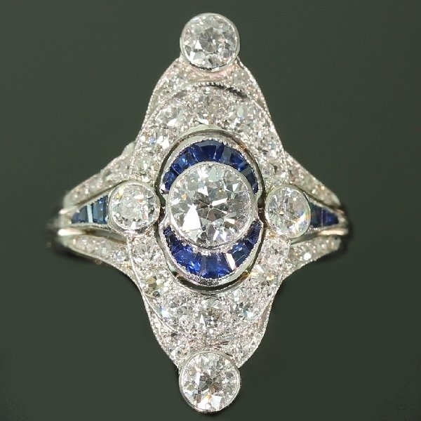 Antique rings between $7000 and $15000