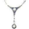 Antique necklaces above $15000