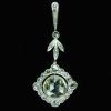 Antique pendants between $2500 and $7000