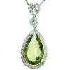 Antique pendants between $7000 and $15000