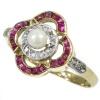 Antique rings under $1000