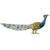 Antique jewelry with animal theme