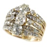 Antique rings above $15000