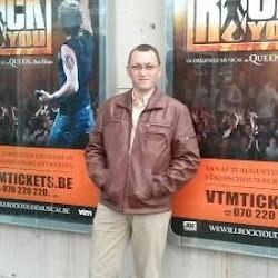 in memorian Erik De Laet